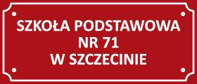 Szkoła podstawowa nr 71 w Szczecinie