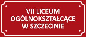 VII Liceum Ogólnokształcące w Szczecinie