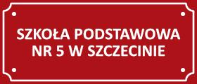 Szkoła podstawowa nr 5 w Szczecinie
