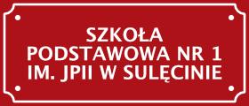 Szkoła podstawowa nr 1 w Sulęcinie