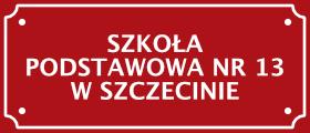 Szkoła podstawowa nr 13 w Szczecinie
