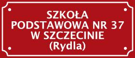 Szkoła Podstawowa nr 37 w Szczecinie (Rydla)