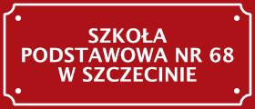 Szkoła Podstawowa nr 68 w Szczecinie